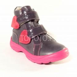 Ботинки демисезонные Тотто 3531