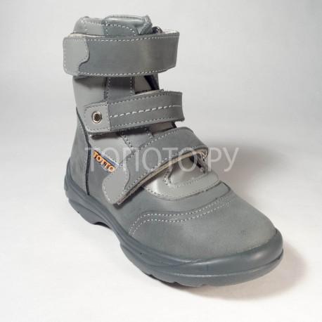 Ботинки зимние Тотто 210-01,11
