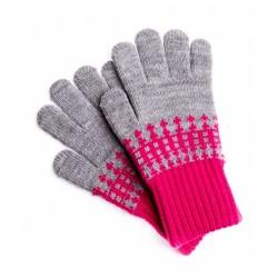 Перчатки одинарные Чудо-Кроха GK-17