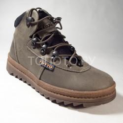 Ботинки демисезонные Тотто 300 хаки