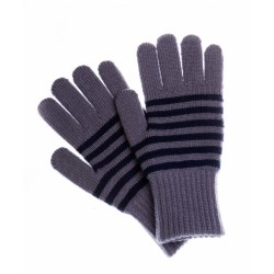 Перчатки одинарные Чудо-Кроха GK-10 джинс