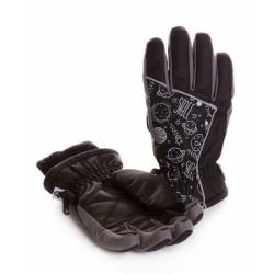 Перчатки зимние Чудо-Кроха G-106