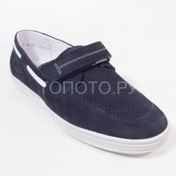 Туфли школьные Тотто 30025-12