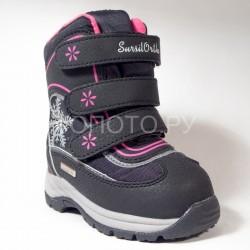 Ботинки зимние мембранные Сурсил Орто А45-108