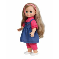 Кукла Анна 5 Весна