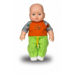 Кукла пупс Малыш 3 Весна