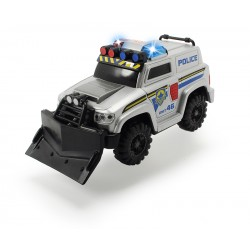 Машина полицейская DICKIE TOYS