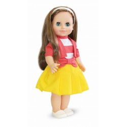 Кукла Анна 4 Весна