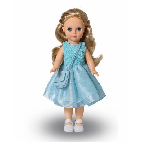 Кукла Мила 7 Весна
