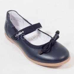 Детские туфли школьные Тотто 30012-102,12