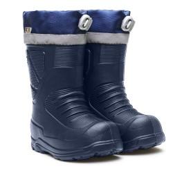 Сапоги детские ЭВА Дюна 461темно синие