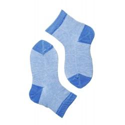 Носки детские 8С53 голубые