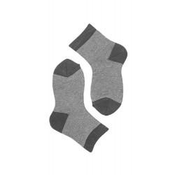 Носки детские 8С53 серые