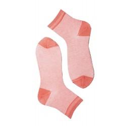 Носки детские 8С53 коралловые