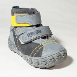 Ботинки демисезонные Тотто 248-53,221,65