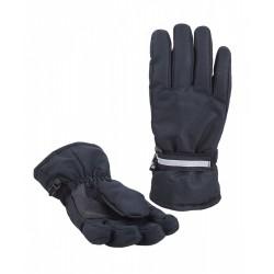 Перчатки зимние Чудо-Кроха G-109 черный