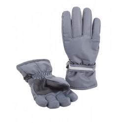 Перчатки зимние Чудо-Кроха G-109 серый