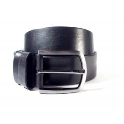Ремень Maroon Belts. Цвет-черный, хром. 4