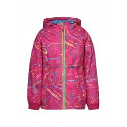 Куртка-ветровка Oldos Алиса розовая