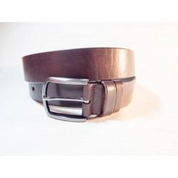 Ремень Maroon Belts. Цвет-коричневый 4