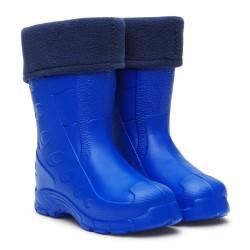 Сапоги детские Дюна 430 синие