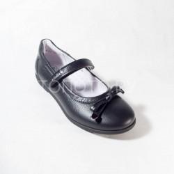 Туфли школьные Тотто 30001/2 черные