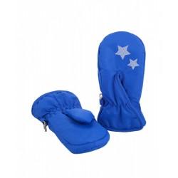 Варежки зимние Чудо-Кроха M-110 синие