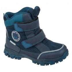 Ботинки Mursu зимние 211593 синие