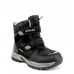 Ботинки Blessbox зимние BX50835A черные