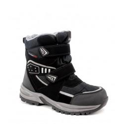 Ботинки Blessbox зимние BX50828A черные