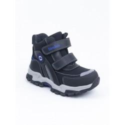 Ботинки Blessbox демисезонные BX50775A черные