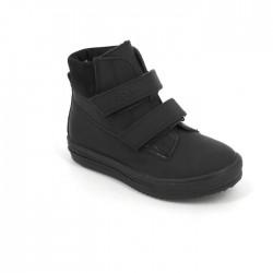 Ботинки демисезонные Тотто 1126 черный