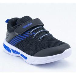 Кроссовки Blessbox BX50716А синие