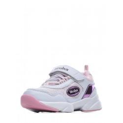 Кроссовки Blessbox BX50188-3 розовые
