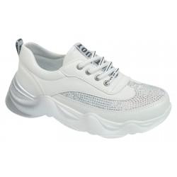 Кроссовки Tom&Miki B-9053-D белые